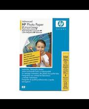 HP advanced valokuvapaperi 10X15