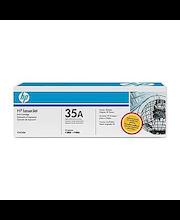 HP 35A musta laserjet värikasetti