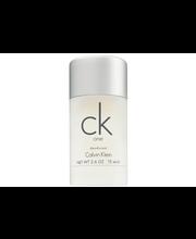 Ck one k.deodorant 75 g