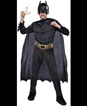 Batman pukusetti, L