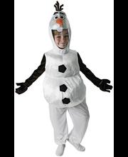 Frozen Olaf puku, M