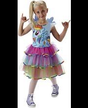My Little Pony Rainbow Dash puku, S