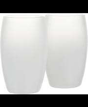 Luminarc Frost lasi 36 cl, valkoinen