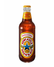 Newcastle Brown Ale 4,...