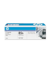 HP 85A musta laserjet värikasetti