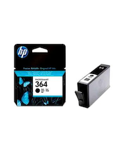 Hp 364 black photosmart i