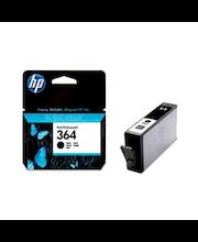 HP 364 musta mustepatruuna