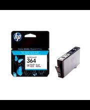 HP 364 valokuva mustekasetti
