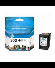 HP 300 musta mustepatruuna