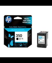 HP 350 musta väripatruuna