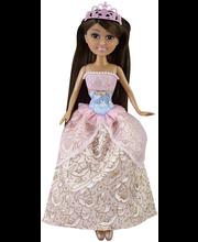 Sparkle Girlz Kimalleprinsessa ja tarvikkeet