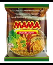 Mama 55g Ankanmakuinen nuudeli