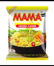Mama 90g Kananmakuinen...