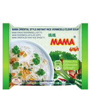 Mama 55g Kirkas riisivermiselli keitto