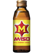 M-150 Still Energy Drink 150ml pullo