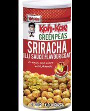 Koh-Kae 180g Sriracha Chilli vihreä herne
