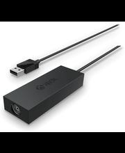 Xbox One digitaalinen TV-viritin