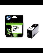 HP 364XL musta mustepatruuna