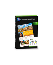 HP 951XL Officejet Value Pack-75 sht/A4/210 x 297 mm
