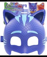 PJ Masks naamiot, lajitelma
