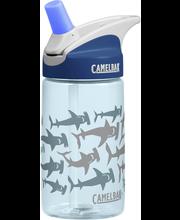CamelBak juomapullo Eddy kids Sharks 0,4l