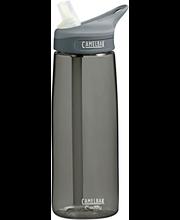 Camelbak eddy 0,75L juomapullo Charcoal