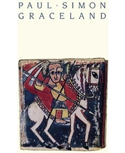 Simon Paul:graceland 25Th