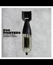 Foo Fighters:echoes Silen