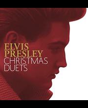 Presley Elvis:christmas D