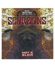 Scorpions:hot & Slow-The