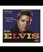 Presley Elvis:the Real...