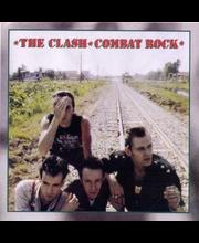 Clash:combat Rock