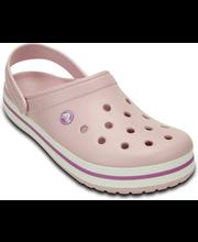Crocs  Crocband PlPk/WO