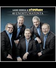 Hoikka Lasse & :40 Unohtu