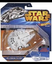 Hot Wheels Star Wars tähtialus