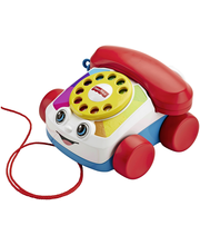 Fp chatter telephone cmy