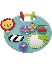 Fisher-Price Explore & Play panel puuhataulu