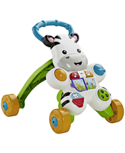 Fisher-Price Learn with me Zebra kävelyvaunu