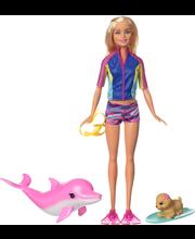 Brb dolphin lead doll