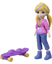 Polly Pocket Mininukke FTP67