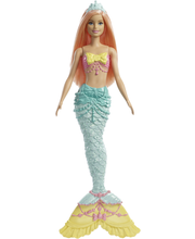 Brb mermaid asst dhm45