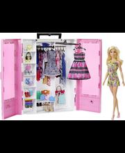 Leikkisetti closet  doll
