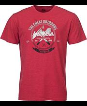Laguna Outdoor miesten t-paita