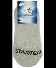 Starter Steps naisten sukat, 3 paria