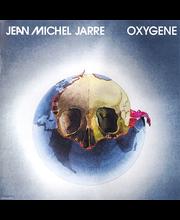 Jarre Jean-Mich:oxygene