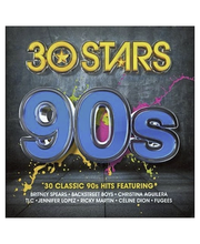 30 Stars-90''S:eri Esittäj