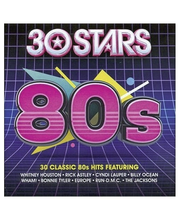 30 Stars-80''S:eri Esittäj