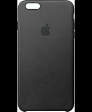 Apple iPhone 6s Leather Case Black kuoret