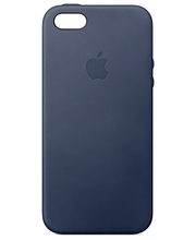 Apple iPhone SE suojakotelo Midnight blue