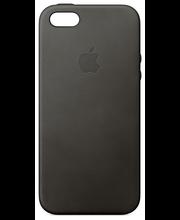 Apple iPhone SE suojakotelo Midnight black